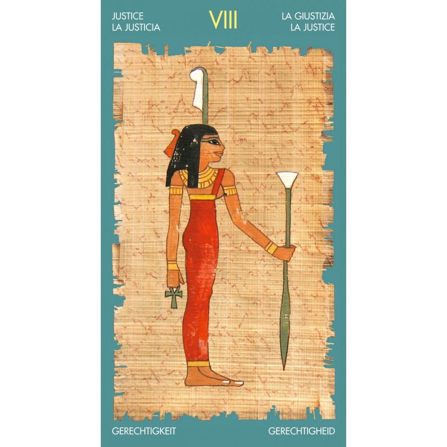 Tarot of Cleopatra 3