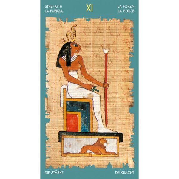 Tarot of Cleopatra 4