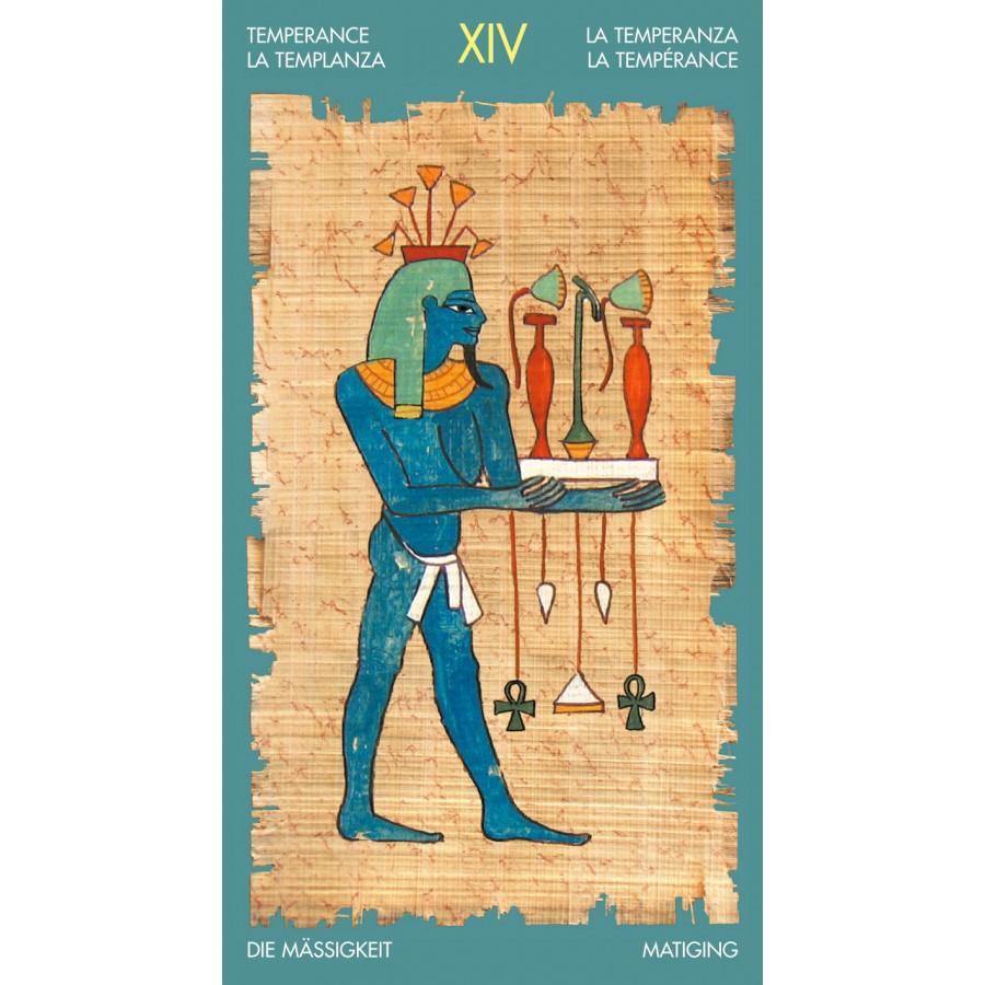 Tarot of Cleopatra 5