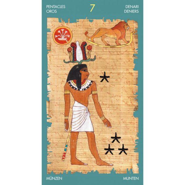 Tarot of Cleopatra 8