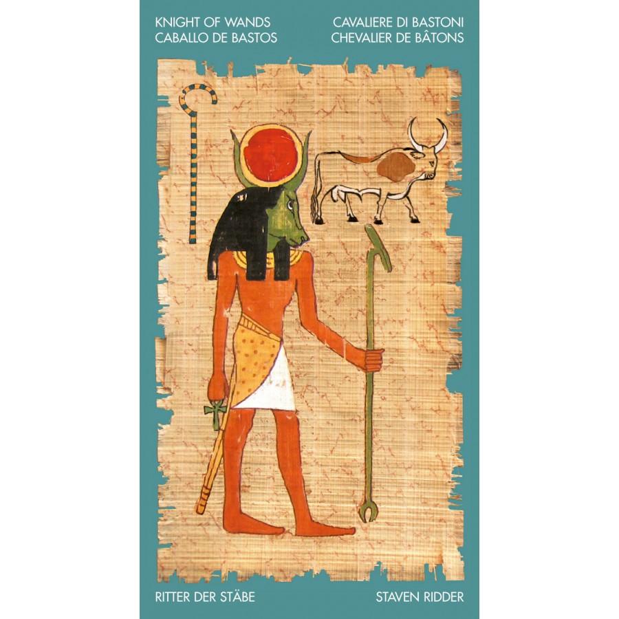 Tarot of Cleopatra 9