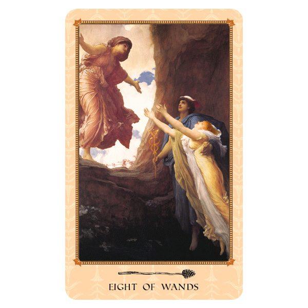 Tarot of Delphi 1