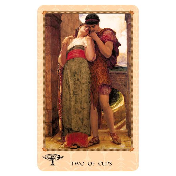 Tarot of Delphi 2