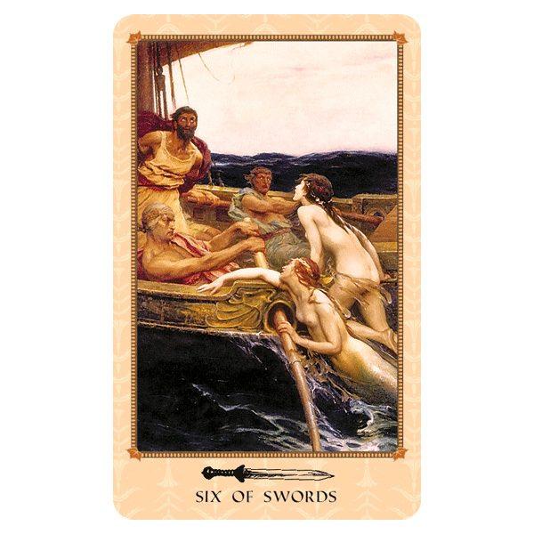 Tarot of Delphi 3