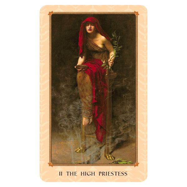 Tarot of Delphi 6