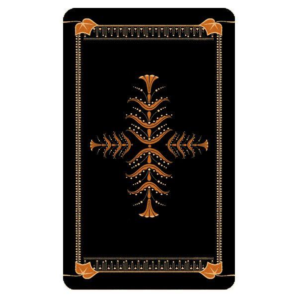 Tarot of Delphi 8