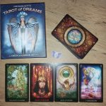 Tarot of Dreams 21