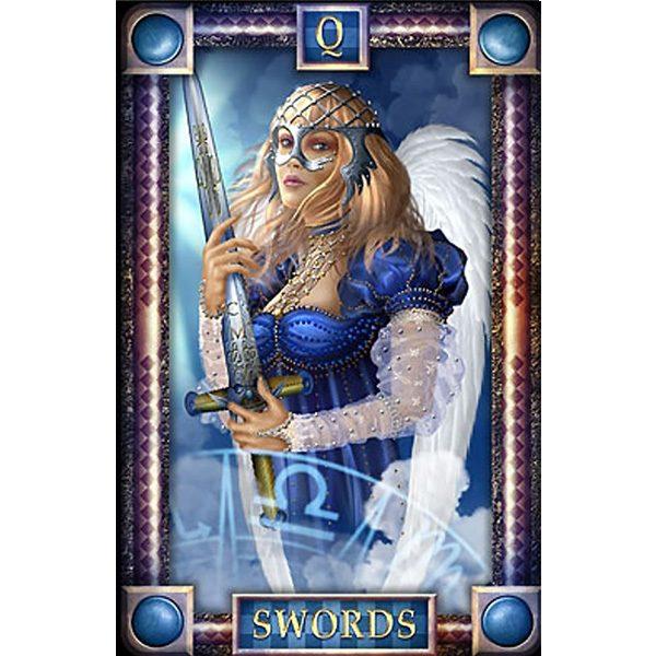 Tarot of Dreams 5