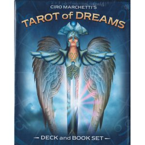 Tarot of Dreams 34