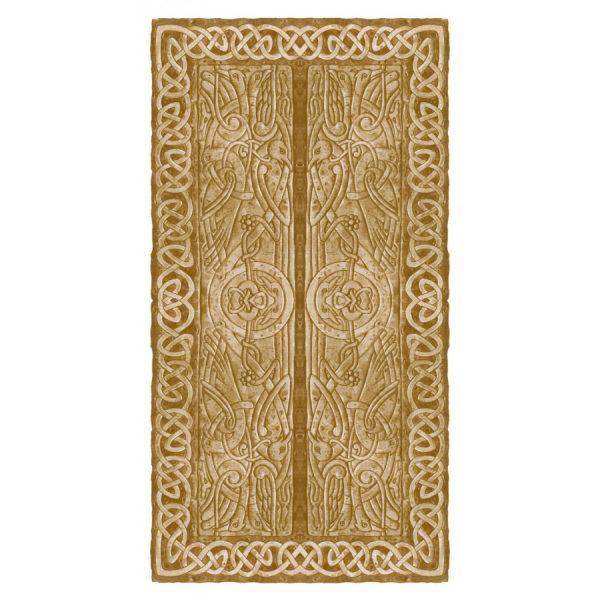 Tarot of Druids 12