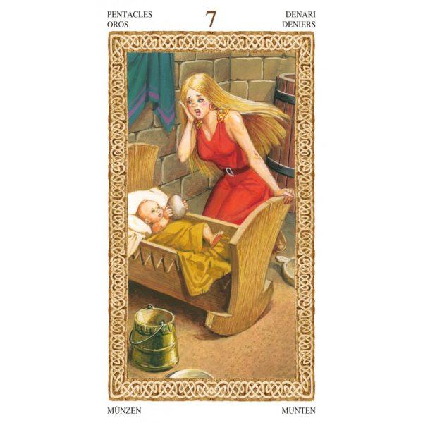 Tarot of Druids 2