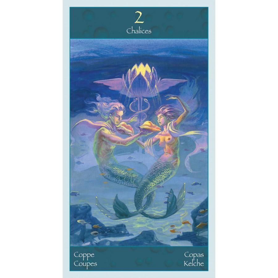 Tarot of Mermaids 1