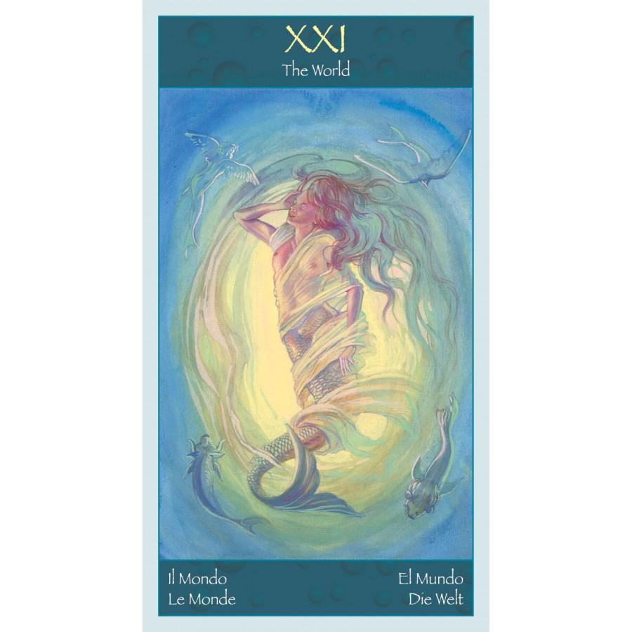 Tarot of Mermaids 10