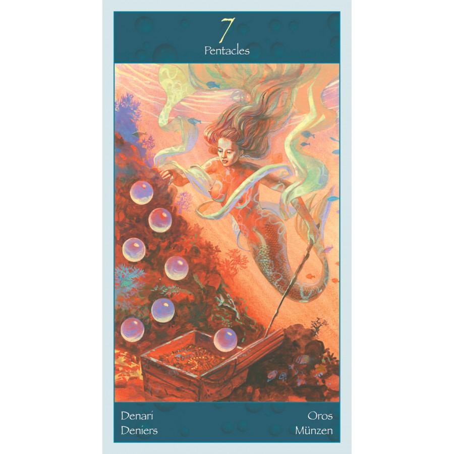 Tarot of Mermaids 2