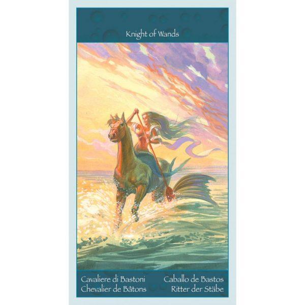Tarot of Mermaids 3