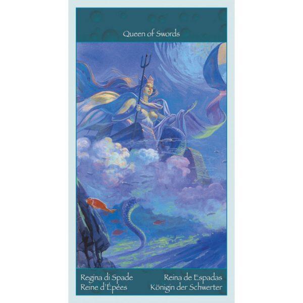 Tarot of Mermaids 4