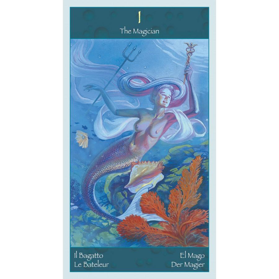 Tarot of Mermaids 5