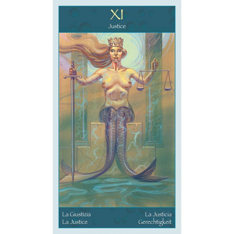 Tarot of Mermaids 7