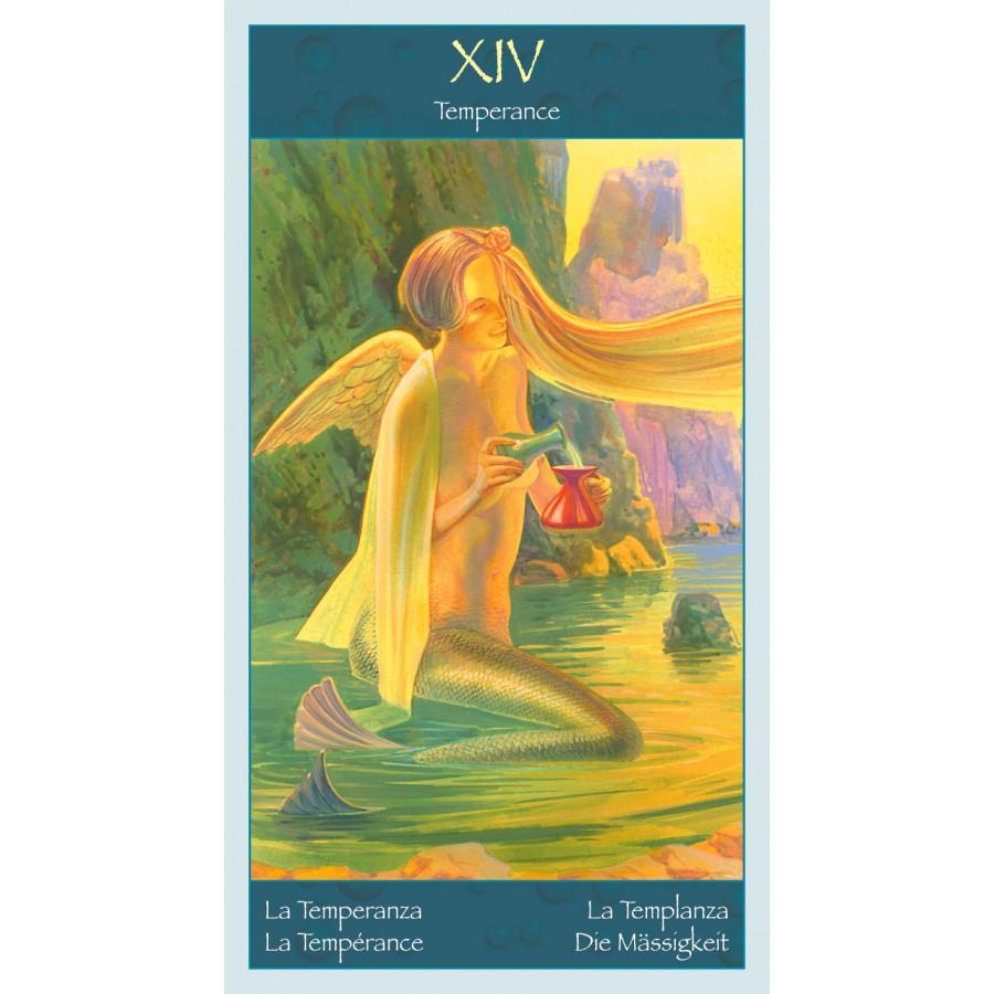Tarot of Mermaids 8
