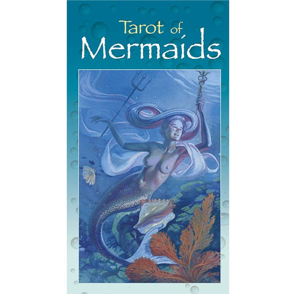 Tarot of Mermaids 8