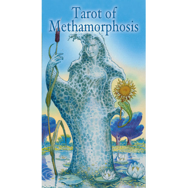 Tarot of Metamorphosis 3