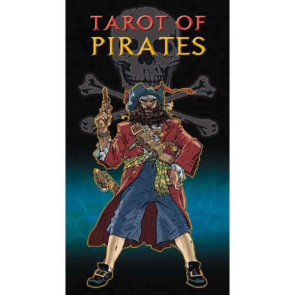 Tarot of Pirates 109