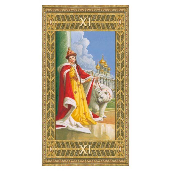 Tarot of Princesses 2