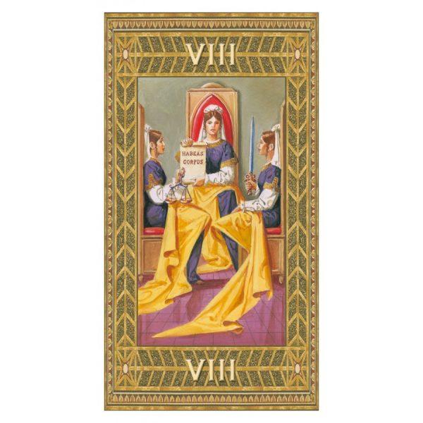 Tarot of Princesses 3