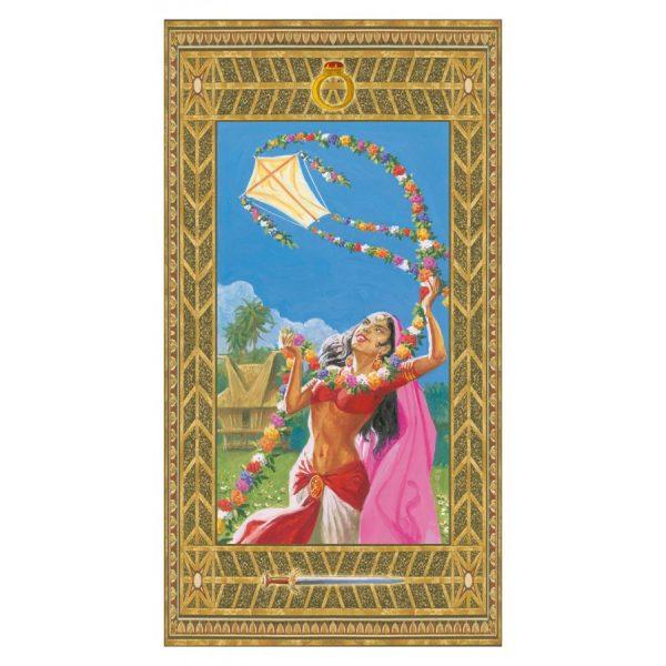 Tarot of Princesses 5