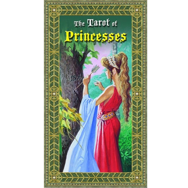 Tarot of Princesses 112