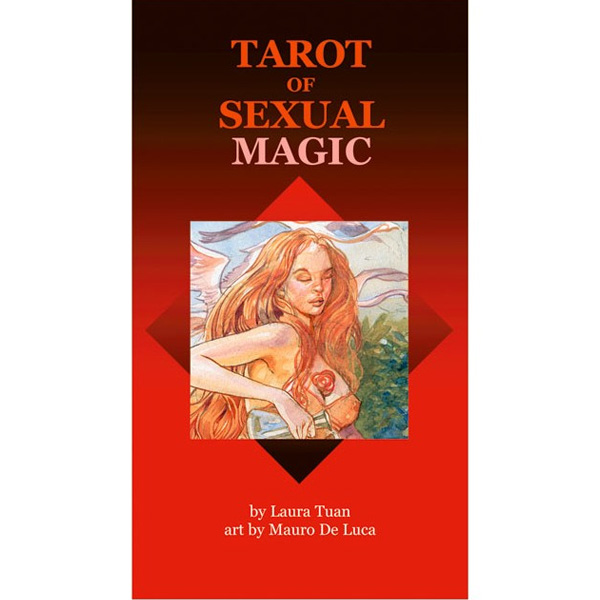 Tarot of Sexual Magic 9