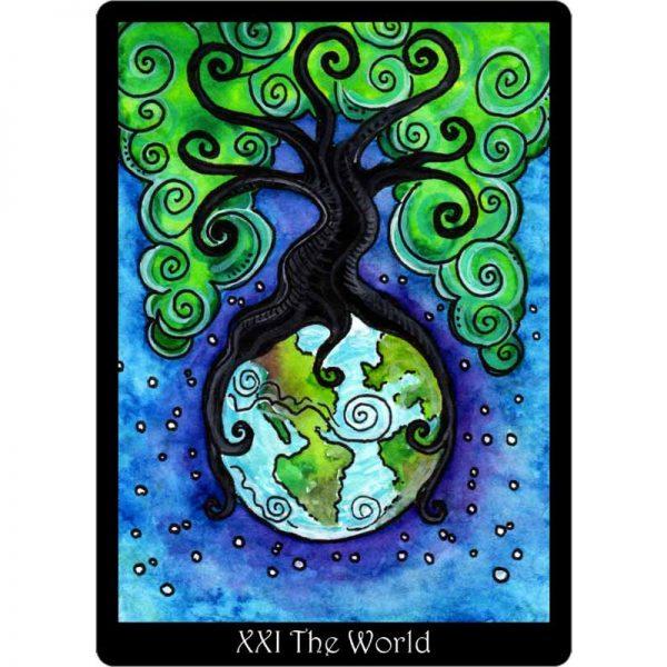 Tarot of Trees 2
