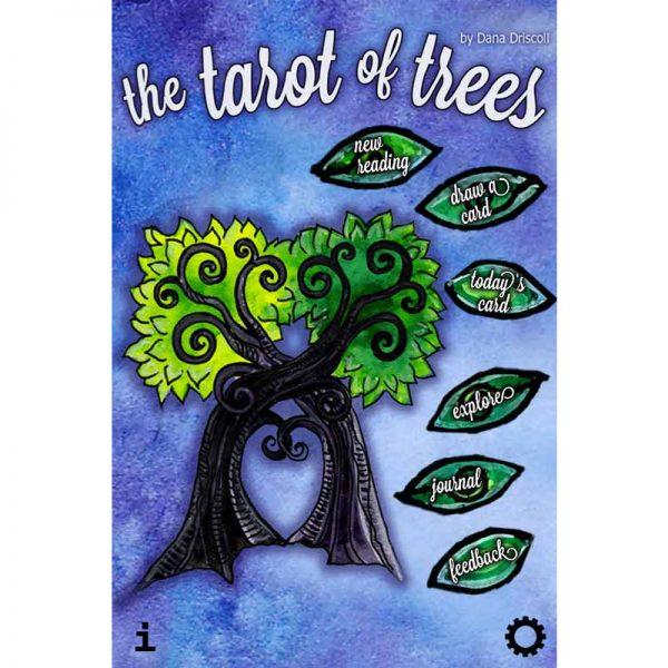 Tarot of Trees
