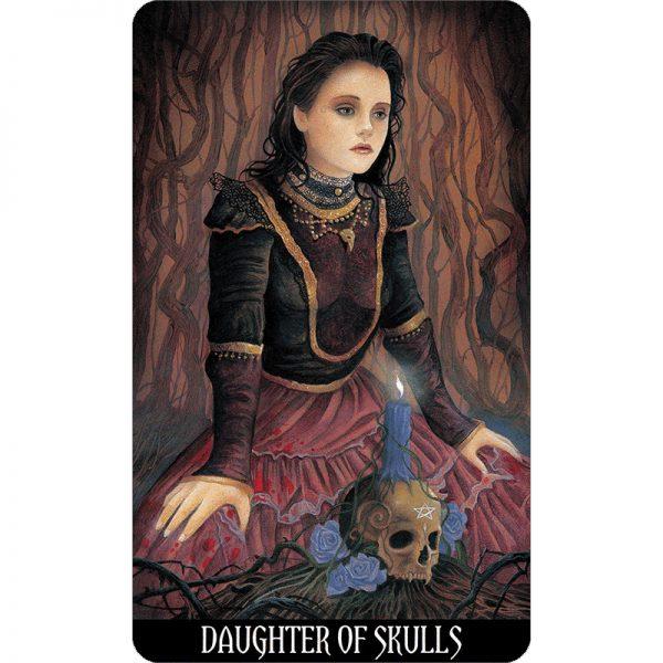 Tarot of Vampyres 2