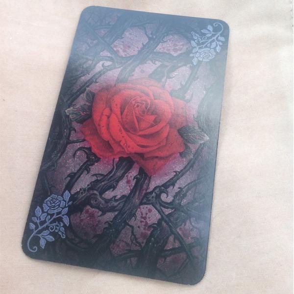 Tarot of Vampyres 8