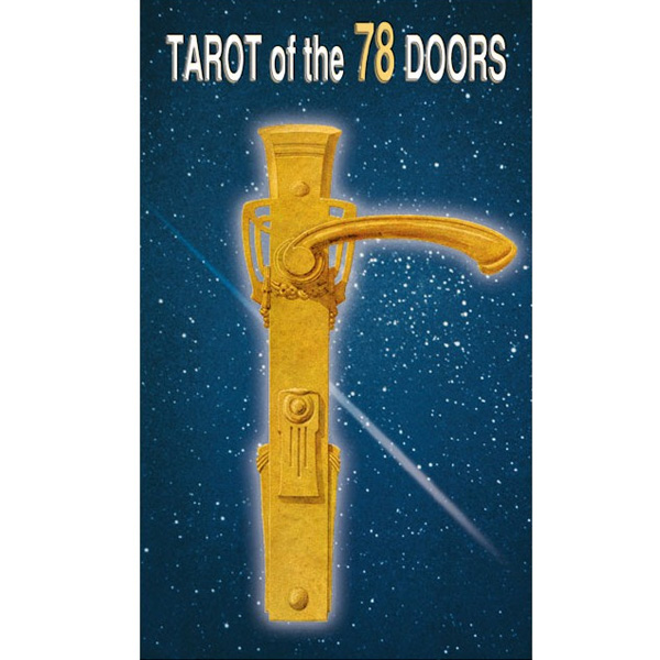 Tarot of the 78 Doors 7