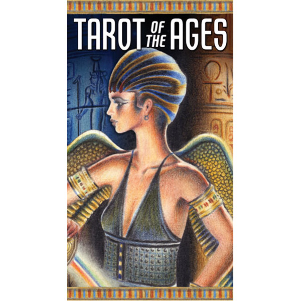 Tarot of the Angels 2