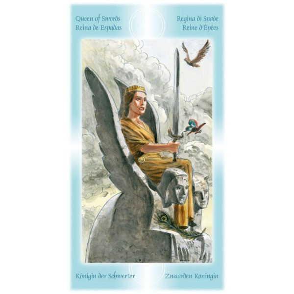 Tarot of the Angels 4