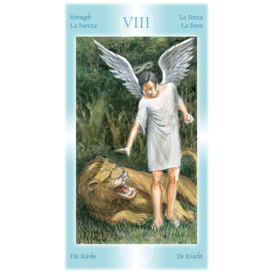 Tarot of the Angels 7