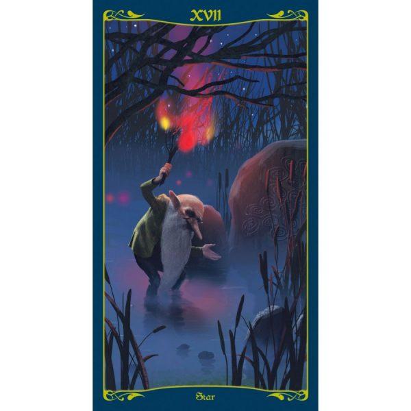 Tarot of the Celtic Fairies 10