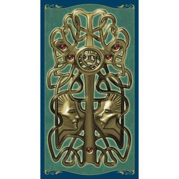 Tarot of the Celtic Fairies 12