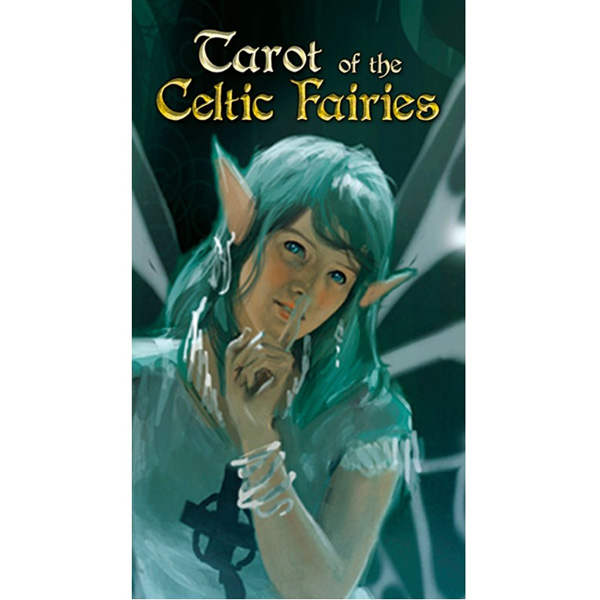 Tarot of the Celtic Fairies 3