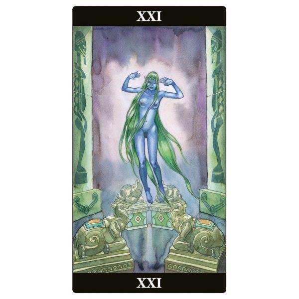 Tarot of the Dream Enchantress 11