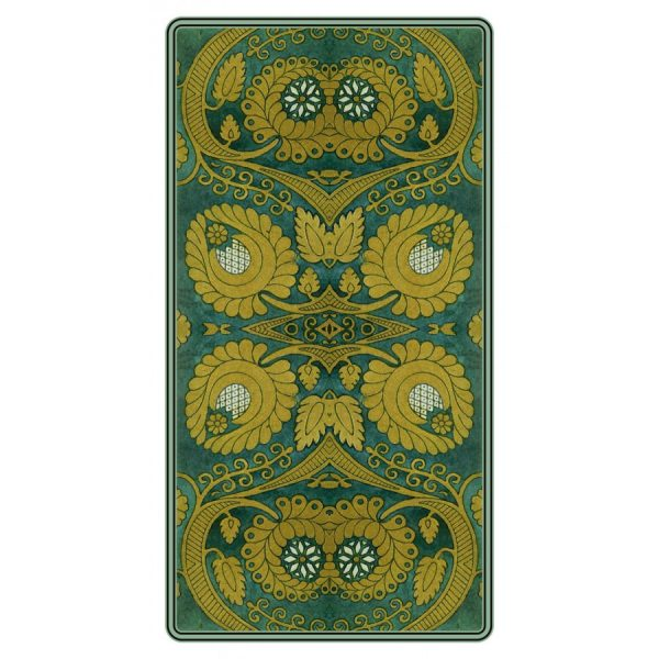Tarot of the Dream Enchantress 12