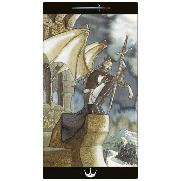 Tarot of the Dream Enchantress 4