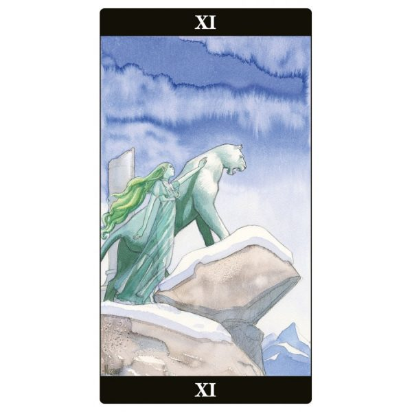 Tarot of the Dream Enchantress 8