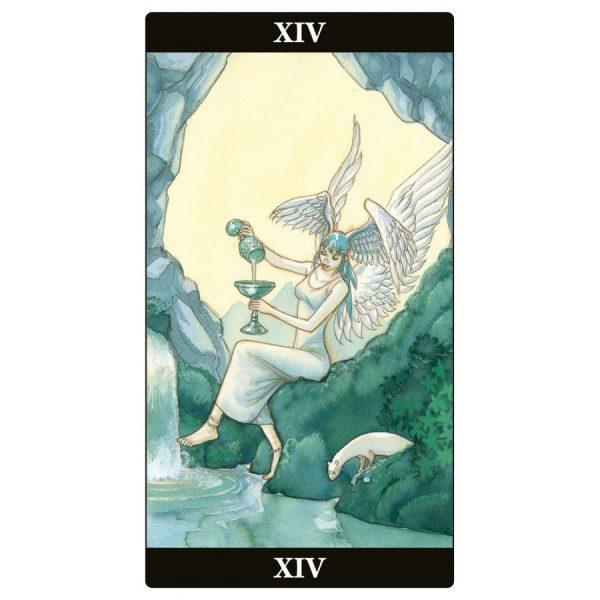Tarot of the Dream Enchantress 9