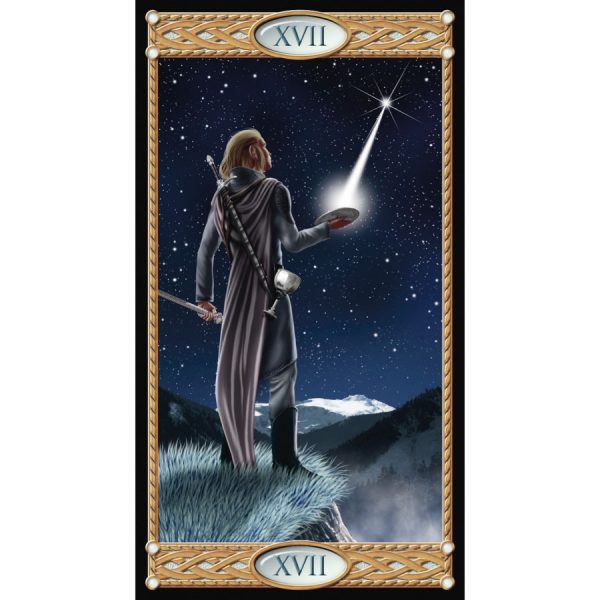 Tarot of the Elves 10
