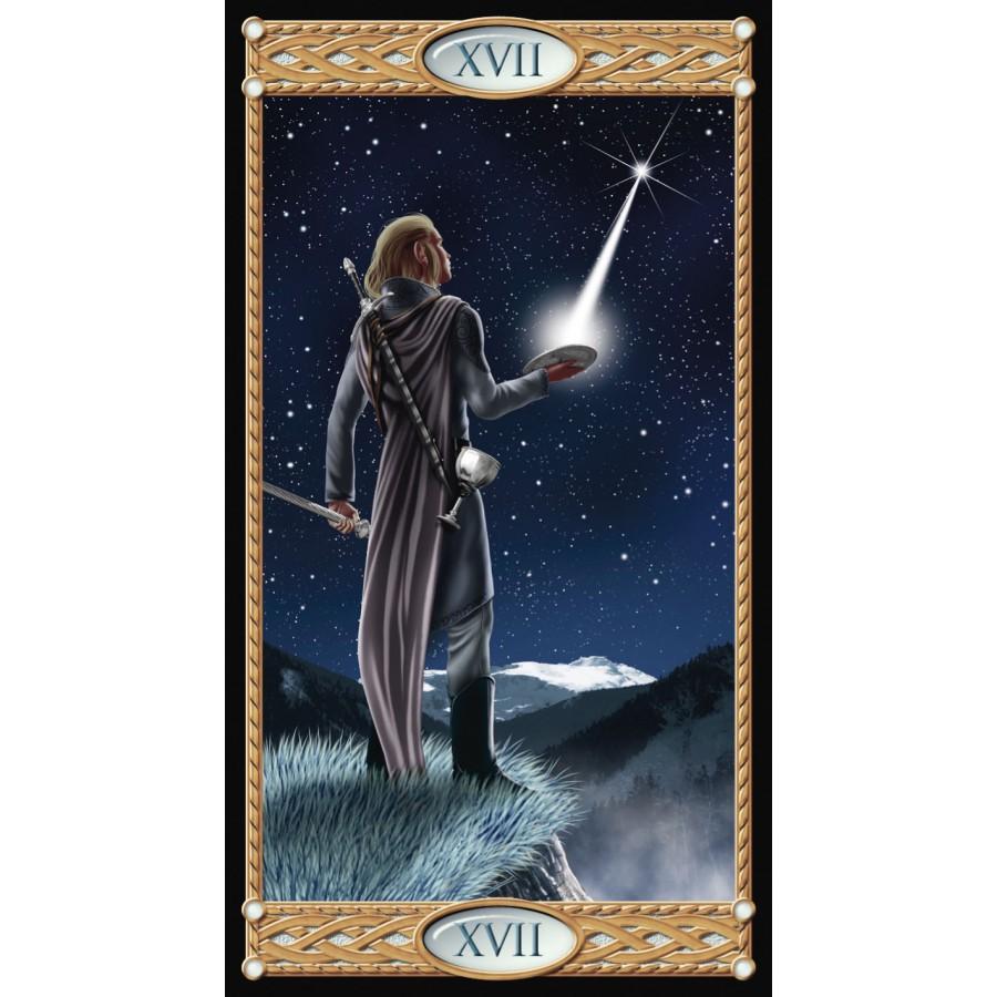 Tarot of the Elves 10