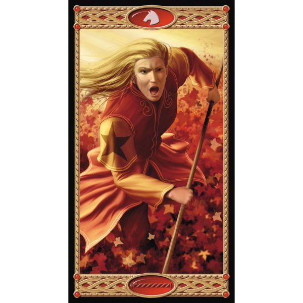 Tarot of the Elves 3